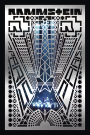 Paris (DVD) on  by Rammstein