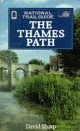 Thames Path by David Sharp image