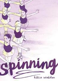 Spinning by Tillie Walden image