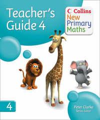 Teacher's Guide: Bk. 4 image