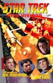 Star Trek New Visions Volume 1 by John Byrne