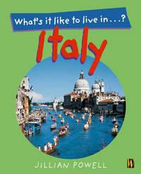 Italy by Jillian Powell image