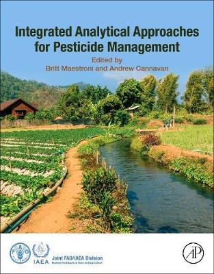 Integrated Analytical Approaches for Pesticide Management