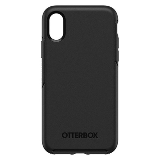 OtterBox: Symmetry for iPhone Xs - Black