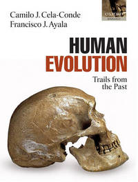 Human Evolution by Camilo J. Cela-Conde image