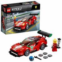 """LEGO Speed Champions: Ferrari 488 GT3 """"Scuderia Corsa"""" (75886)"""