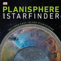 Planisphere and Starfinder by Carole Stott