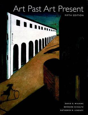 Art Past, Art Present by Bernie Schultz image