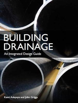 Building Drainage by Kemi Adeyeye