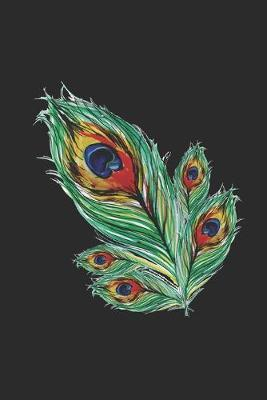 Peacock Feather by Peacock Publishing
