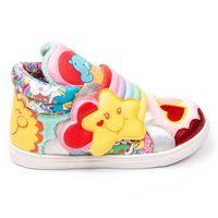Irregular Choice x Care Bears: Snoozin Youth Shoes Size - 27 EU