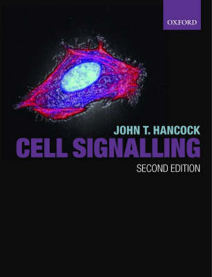 Cell Signalling by John Hancock image