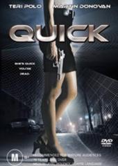 Quick on DVD