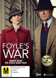 Foyle's War - Series 9 - The Cold War Files DVD