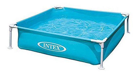 Mini frame pool toy at mighty ape nz for Intex mini frame pool afdekzeil