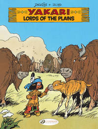 "Lords of the Plain by ""Job"""