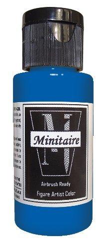 Badger: Minitaire Acrylic Paint - Ghost Tint: Blue (30ml)