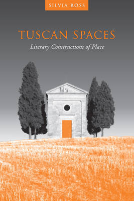 Tuscan Spaces by Silvia M. Ross image