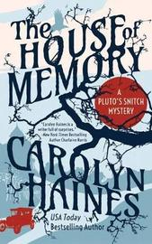 The House of Memory by Carolyn Haines image