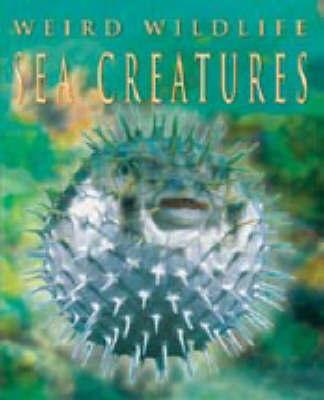 WEIRD WILDLIFE SEA CREATURES image