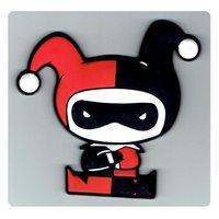 DC Originals: Harley - Chibi Magnet