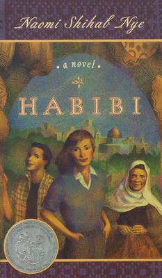 Habibi by Naomi Shihab Nye image