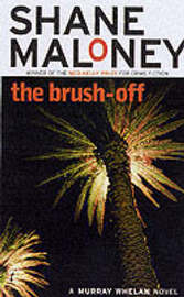 The Brush-Off by Shane Maloney image