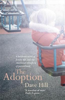 The Adoption by Dave Hill image