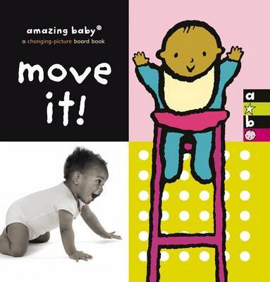 Move It! by Emma Dodd