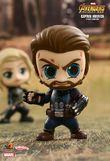 Avengers: Infinity War - Captain America Cosbaby Figure