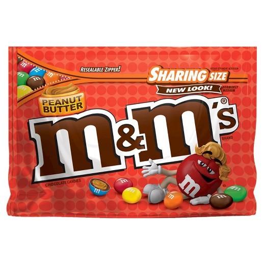 M&M's Peanut Butter 272g