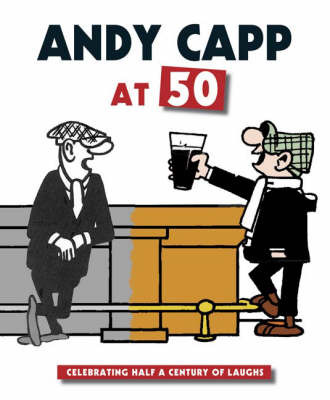 Andy Capp at 50 image