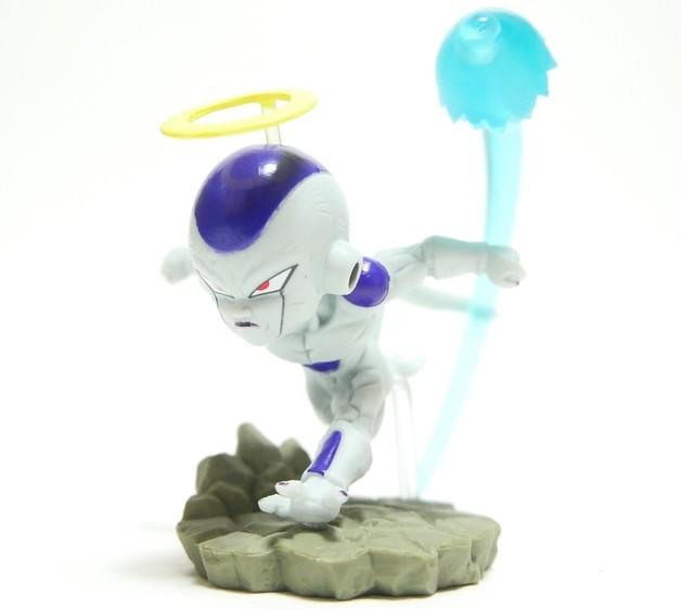 Dragon Ball: Frieza - PVC Figure