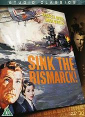 Sink The Bismarck! (Studio Classics) on DVD