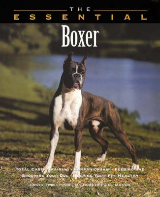 The Essential Boxer by Book House Howell image