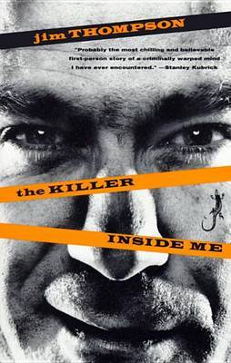 Killer inside ME by Jim Thompson