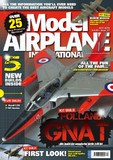 Model Airplane International Issue #117