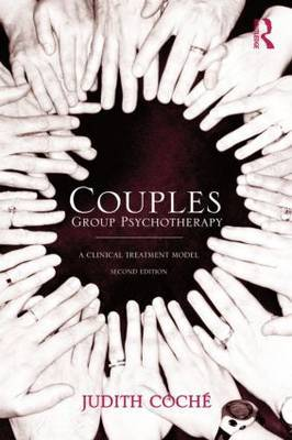Couples Group Psychotherapy by Judith Coche image