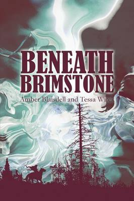 Beneath Brimstone by Amber Blaisdell image