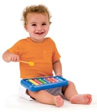 Halilit - Baby Xylo Box image