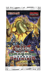 Yu-Gi-Oh! Dragons of Legend - Unleashed Single Booster Pack