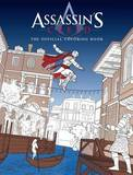Assassin's Creed: The Official Coloring Book by Insight Editions