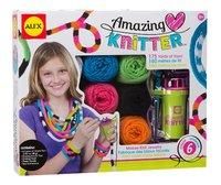 Alex: Amazing Knitter - Activity Kit