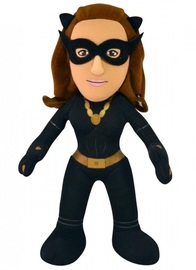 Batman Catwoman 10 Inch Plush - 1966 TV Series