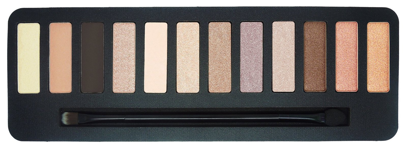 W7 Beat It Compact Eyeshadow Palette image