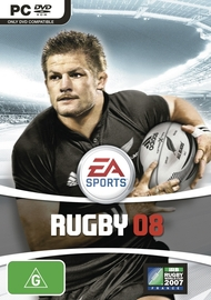 Rugby 08 for PC Games image