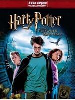 Harry Potter And The Prisoner Of Azkaban on HD DVD