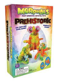 Smartlab: Morphals Prehistoric Beasties