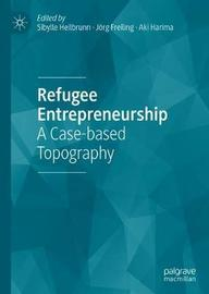 Refugee Entrepreneurship