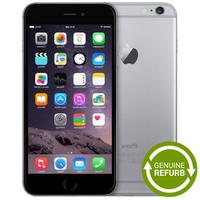 IPhone 6 16GB Space Grey - Refurbished